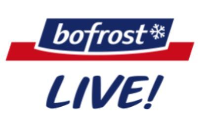 bofrost* LIVE